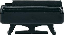 Stempelkussen Reiner B2 zwart