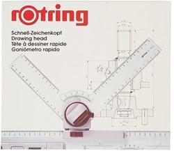 Sneltekenkop Rotring Rapid 522346
