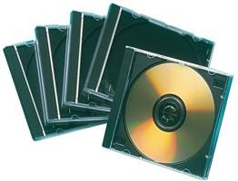 <h1>Cd- en dvd-opbergmiddelen</h1>