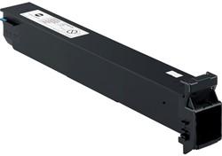 Tonercartridge Minolta TN-213K 24.5K zwart