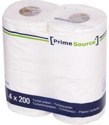 Toiletpapier Primesource Tissue 2-laags 48rol/200vel 60731