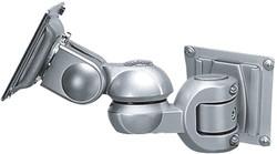 Toolbarsteun Newstar DTBW910 10-26' zilver
