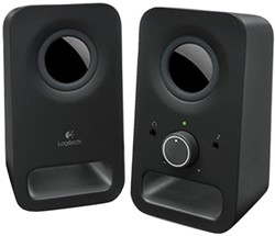 Logitech speakerset Z150