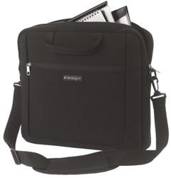 "Notebooktas Kensington SP15 15.6"" zwart"