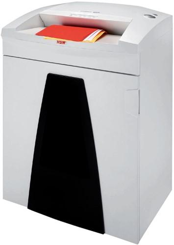 Papiervernietiger HSM securio B35 3.9x30mm