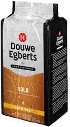 Koffie D.E. Fresh Brew Gold pk/1000gr