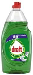 Handafwasmiddel Dreft Professional 1 liter