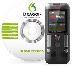 Digital voice recorder Philips DVT2700