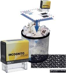 Stempel Colop 30 Incognito