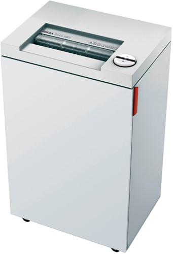 Papiervernietiger Ideal 2445 4x40mm