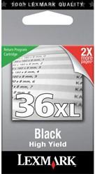 Inktcartridge Lexmark 18C2170E nr.36XL hc