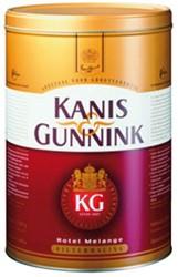 Koffie Kanis & Gunnink Hotelmelange rood 2500gram