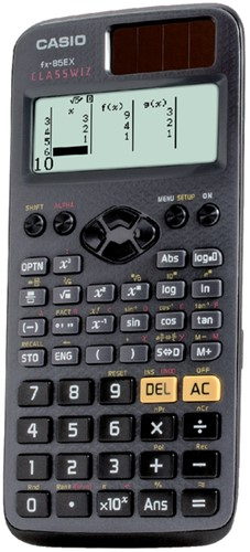 Rekenmachine Casio Classwiz FX-85EX