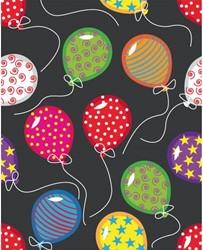 Apparaatrol Haza balloons 250m x 30cm