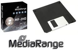 Mediarange diskettes