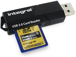 Card reader Integral usb 3.0