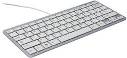 R-Go Tools toetsenbord Ergo Compact
