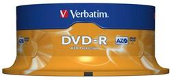 Verbatim Recordable DVD