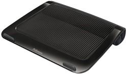 Fellowes laptopstandaard I-Spire op schoot