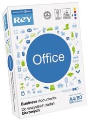 Papier  80g A4 Rey Office pk/500