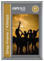 Clicklijst Opus 2 A1 25mm