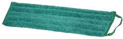 Microvezel mop greenspeed 45cm
