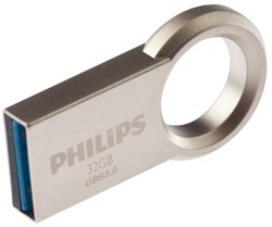 USB-stick 3.0 Philips Key Type Circle 32GB