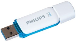 USB-stick 3.0 Philips Snow 16GB - blauw
