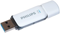 USB-stick 3.0 Philips Snow 32GB - grijs