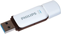USB-stick 3.0 Philips Snow 128GB - bruin