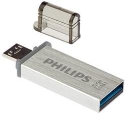 USB-stick 3.0 Philips Micro Key Mono 32GB