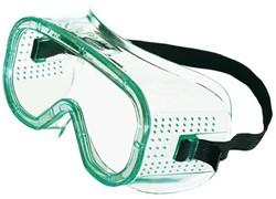 Veiligheidsbril Honeywell LG10 ruimzicht helder