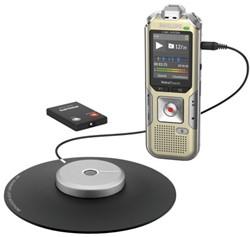 Digital voice recorder Philips DVT8010