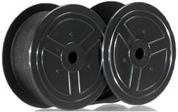 Lint gr. 051 nylon zwart KMP
