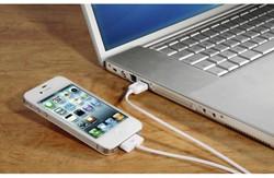 Hama kabel USB Sync 30-pins