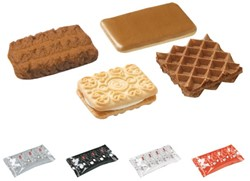 Koekmix Coffee time assorti ds/120