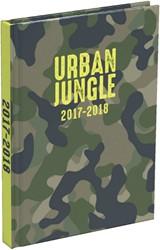 Schoolagenda 2018-2019 Urban Jungle Small NL