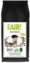 Koffie Fair Trade original aroma snelfilter 900gr