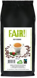 Koffie Fair Trade original espresso bonen 900gr