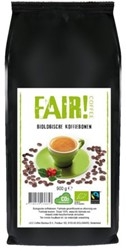 Koffie Fair Trade orig espresso bonen biologisch 900gr
