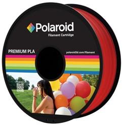 3D Filament Polaroid 1.75mm PLA rood