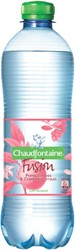 Water Chaudfontaine Fusion pompelmoes fles 0.5L