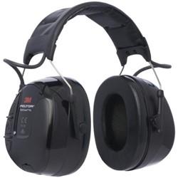 Oorkap 3M Peltor radio hoofdbeugel zwart