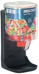 Oordoppen Moldex Spark plugs dispenser 500