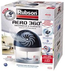 Vochtopnemer Rubson Aero 360