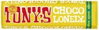 Chocolade Tony's Chocolonely melk noga 47gram