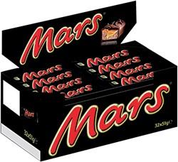 Mars repen single 51gram ds/32