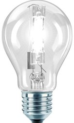 Halogeenlamp PHI Eco Classic 53W A55