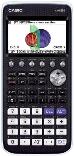 Rekenmachine Casio FX-CG150