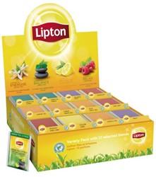 Thee Lipton Variety pack classics 12 smaken x 15 zakjes